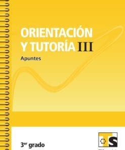 Planeacion Tutoria secundaria