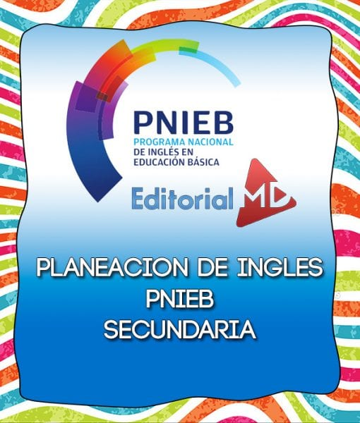 Planeacion-de-Ingles-PNIEB-Secundaria