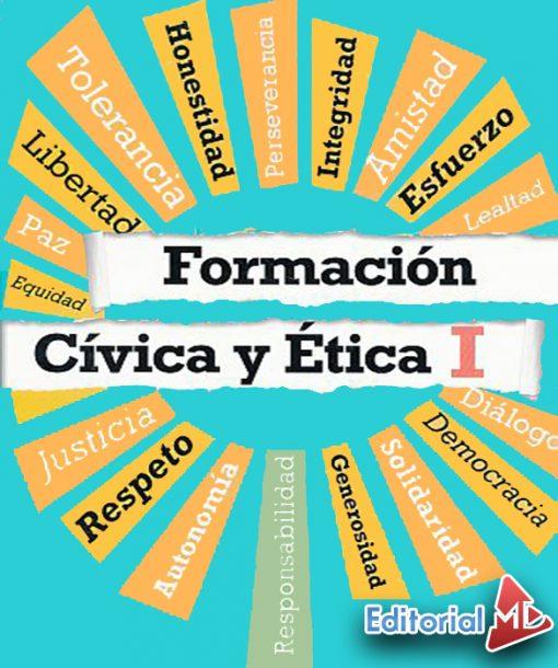 Planeaciones Formacion Civica y Etica 1 Secundaria