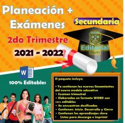 Planeaciones Secundaria Matemáticas 1 21