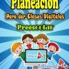 Planeacion para dar clases digitales