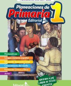 Planeaciones de primer grado de primaria
