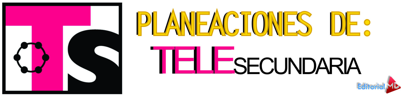 Planeaciones de telesecundaria
