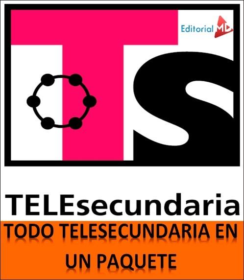 Planeaciones de Telesecundaria trimestrales