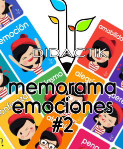 Memorama de Emociones