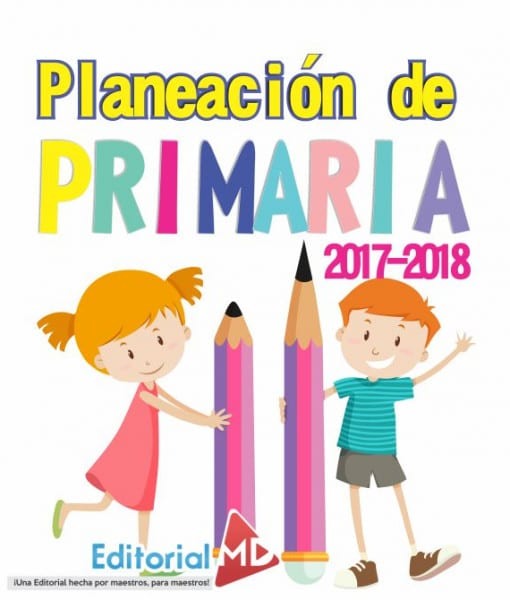 Primaria Ciclo Escolar 2017-18