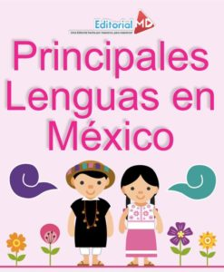 Principales Lenguas en Mexico