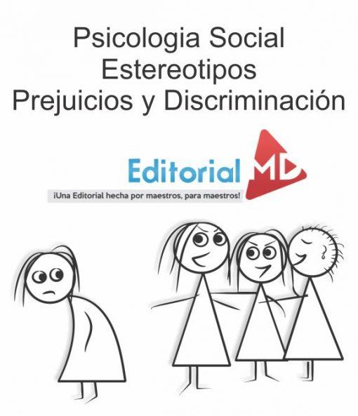 Estereotipos Prejuicios y Discriminacion