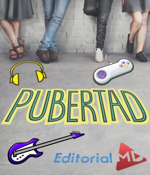 pubertad y adolescencia para niños