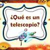 Qué Es Un Telescopio