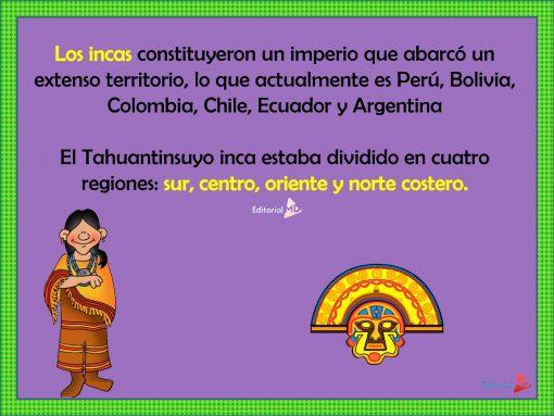 Que es la Cultura Inca