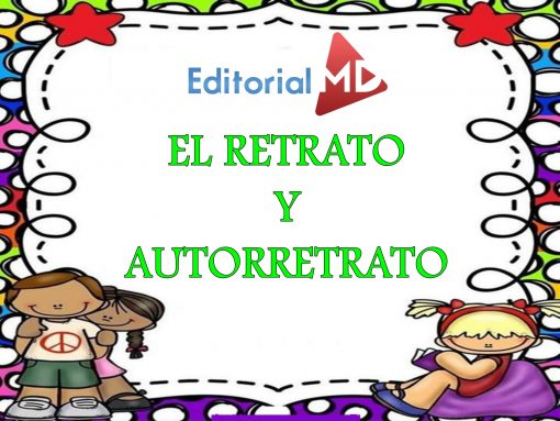 RETRATO Y AUTORRETRATO