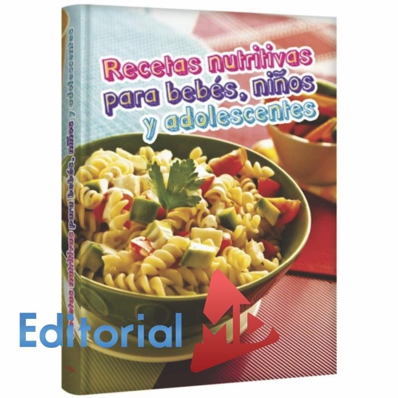 Recetas Nutritivas