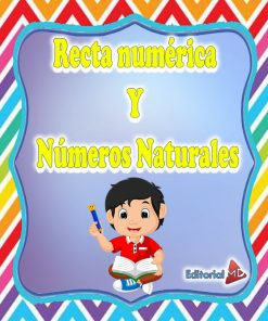 Recta numérica Y Números Naturales para niños
