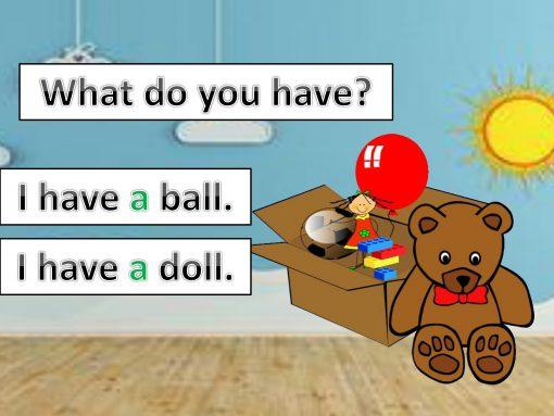 Recurso de clase Toys 03