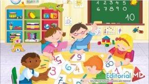 Recursos Didácticos para Niños de Preescolar