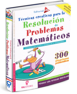 Resolucion de Problemas matematicos editorial md