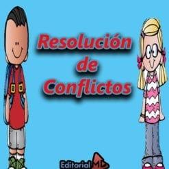 Resolución de Conflictos para niños para niños