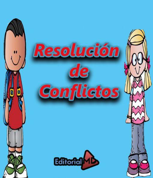 Resolución de Conflictos para niños