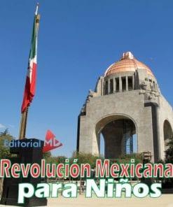 revolucion-mexicana-para-ninos