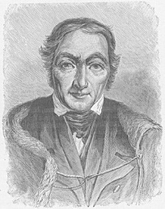 Robert Owen biografía