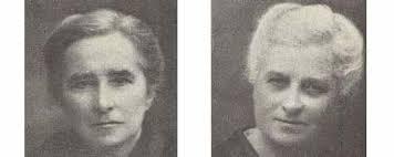 biografia de Rosa y Carolina Agazzi