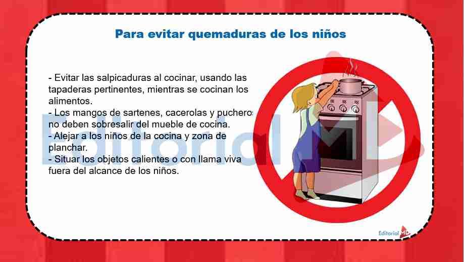 Señales de Seguridad para niños1
