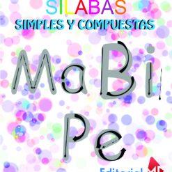 Silabas para Niños Simples y Compuestas