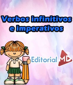 Verbos infinitivos e imperativos