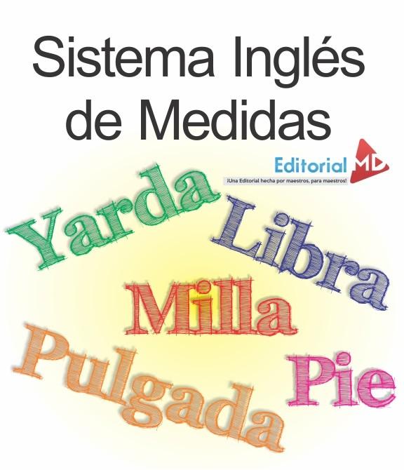 Sistema Ingles de Medidas