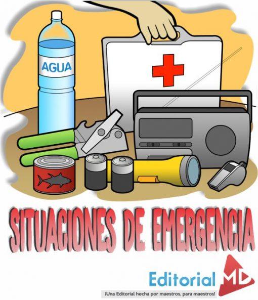 Situaciones de Emergencia para Niños