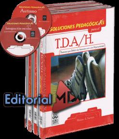 Soluciones Pedagógicas para TDAH