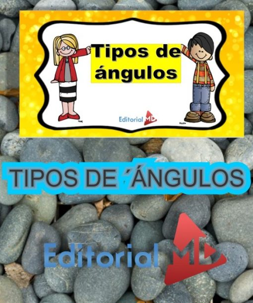 TIPOS DE ANGULOS Y SUS CARACTERISTICAS
