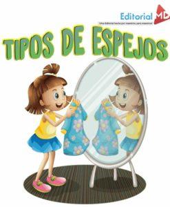 Tipos de espejos para niños