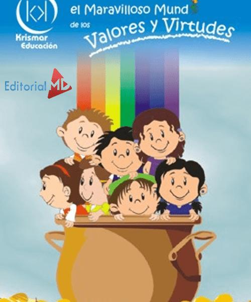 Valores y Virtudes Krismar