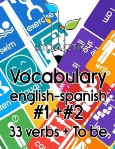 Vocabulario de Verbos 2