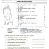 actividades de Quinto grado de primaria3