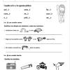 actividades de Tercer grado de primaria2