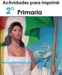 actividades para imprimir segundo grado primaria
