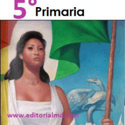 Actividades para Quinto Grado de Primaria para Imprimir