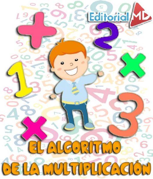 algoritmo de la multiplicacion