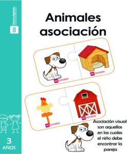 animales asociados