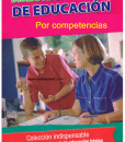 educación por competencias