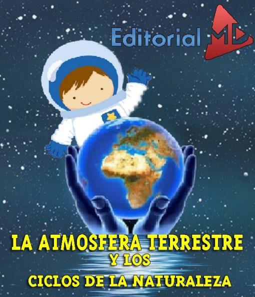 la atmosfera terrestre para niños de primaria