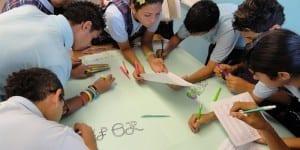actividades para tutoria