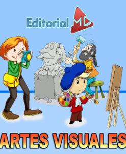 tipos de artes visuales