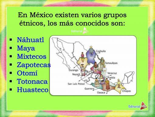 cuales son los Grupos Étnicos Y Minorías Culturales