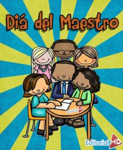 actividades para el dia del maestro