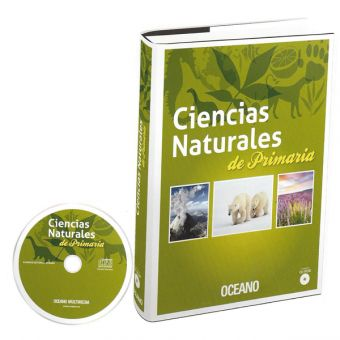 ciencias naturales primaria