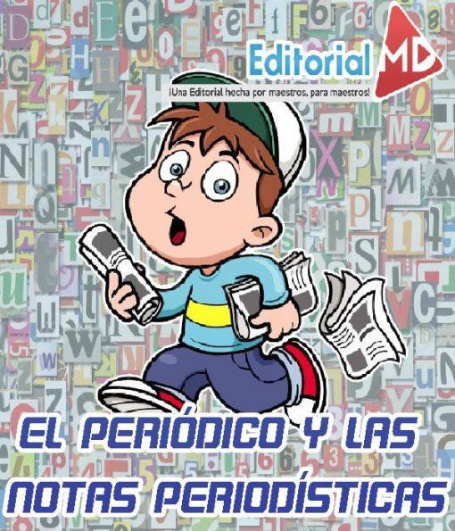 El Periódico para Niños y las Notas Periodísticas
